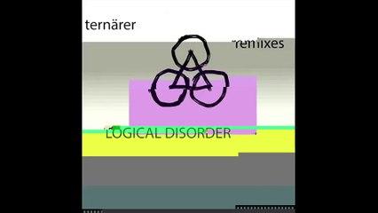 Logical Disorder 'Anfänglich' (Scud Hero Remix) [CR15]