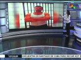 Medios difunden rumores falsos sobre la salud de Leopoldo López