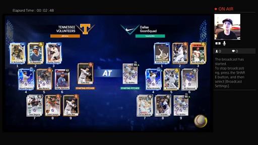 Battle Royale Baseball!! MLB THE SHOW 17 (53)