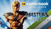 Masters of the Universe (1987) - ComicBook Retro Review