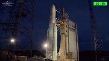 Ariane 5 launch VA236 (04 May 2017)