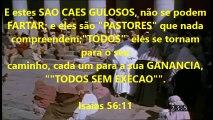 OS SISTEMAS RELIGIOSOS ESTAO LEVANDO BILHOES E BILHOES DE PESSOAS PRO LAGO DE FOGO, LA PRO,        S