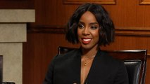 Did Kelly Rowland just reveal June's Diary will be on her next album?