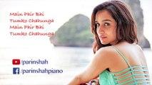 Attention x Phir Bhi Tumko Chahunga (Mashup by Aksh Baghla