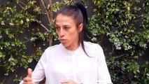 Joanna Jedrzejczyk eyes being two-division UFC champ, Ronda Rousey's record