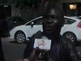 Réactions des Sénégalais après la victoire de Balla Gaye 2 - JT français 23-04-2012