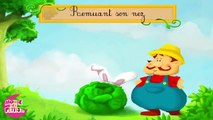 Mon petit lapin 'Cherchez moi coucou coucou'-yfJ1GDTCNZU
