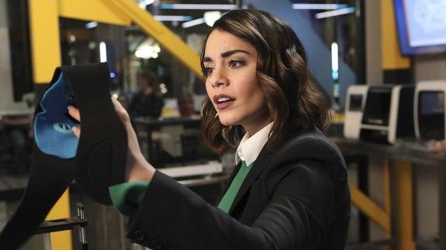 "Powerless ( Season 1 Episode 12 ) ""Watch Online"" 5x3 Full Episode"
