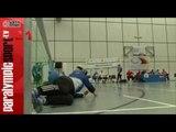 2009 IBSA Goalball European Championships Highlights
