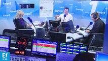 Europe 1 : Frédéric Schlesinger devient le vice-directeur général de la station