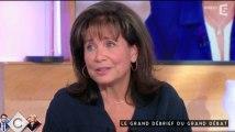 Marine Le Pen : Anne Sinclair prédit la fin de sa carrière politique (vidéo)