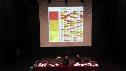 Universalisme et singularité du territoire Normand - Gérard Boudesseul
