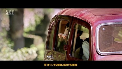 Teaser VOSTFR Tubelight - Sortie internationale 23 juin 2017