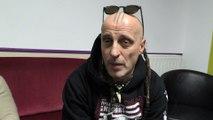 Loran, guitariste de Les Ramoneurs de Menhirs et ex-Bérurier Noir.
