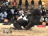 Réactions Balla Gaye 2 Aprés La Victoire sur Yékini du 22 Avril 2012