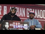 Adrien Broner From Now ON No More AB just adrien the problem Broner EsNews Boxing