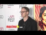 David Thewlis at THE LADY Gala Screening Arrivals AFI FEST 2011