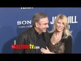 """Neil Diamond at """"Jack and Jill"""" Premiere Red Carpet ARRIVALS"""
