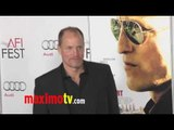 Woody Harrelson at RAMPART Gala Screening AFI FEST 2011 Arrivals