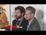 Danny Masterson at RAMPART Gala Screening AFI FEST 2011 Arrivals
