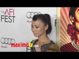 Bai Ling at THE LADY Gala Screening Arrivals AFI FEST 2011
