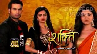 Shakti - 5th May 2017 - Upcoming Twist - Colors Tv Shakti Astitva Ke Ehsaas Ki Today News 2017