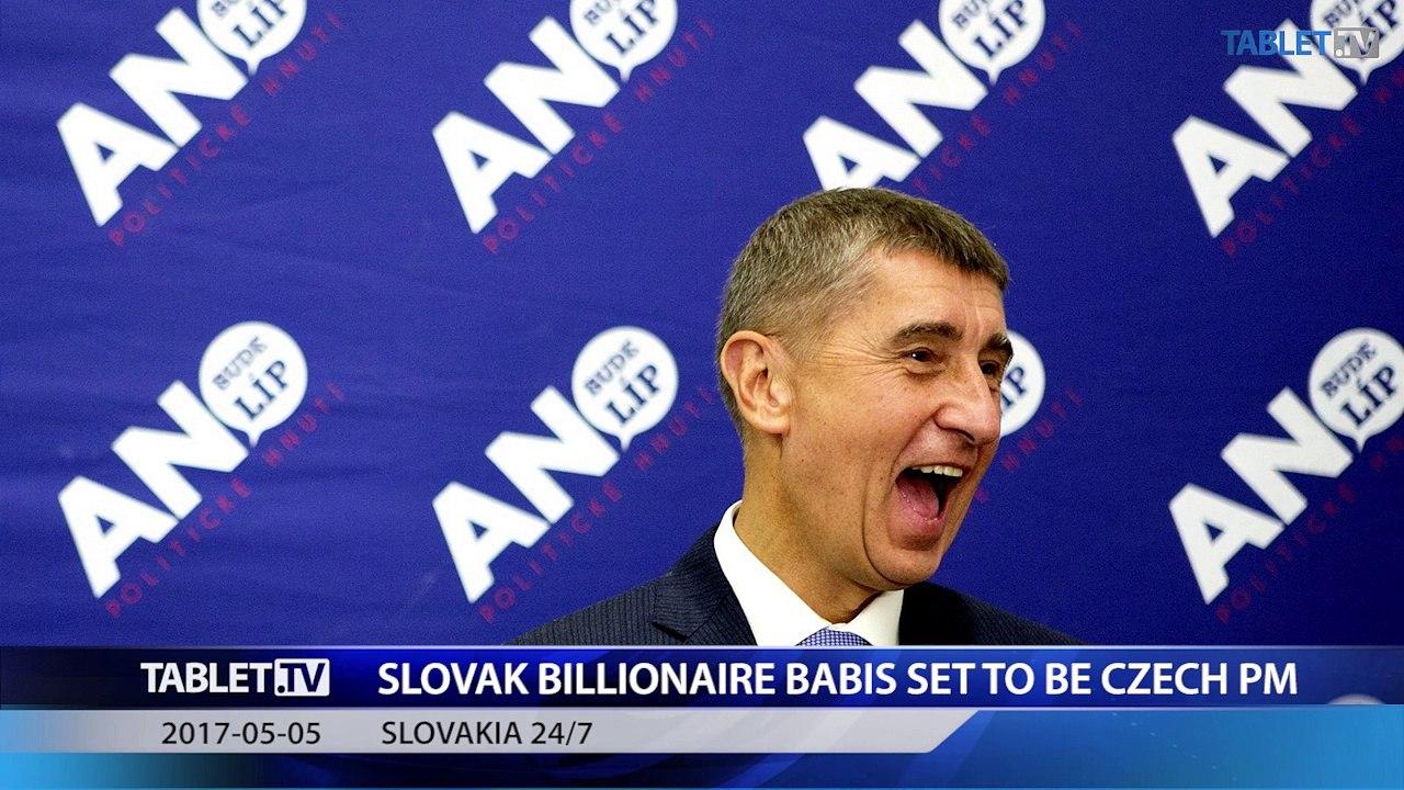 Slovakia 24/7 - News in English