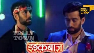 Ishqbaaz - 5th May 2017 - Latest Upcoming Twist - Star Plus TV Serial News