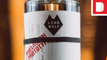 Brewdog Launches Lone Wolf, The Spirits Brand Fighting For Truth