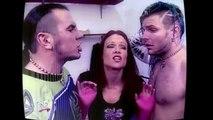 WWE - Matt Hardy vs Jeff Hardy Special Referee Lita