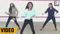 Ahana Krishna Dance Video Goes Viral