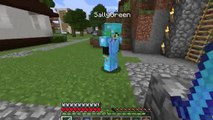 Minecraft Survival Adventure EP21 | Fairy Dust in the End City | DOLLASTIC PLAYS! & SallyG