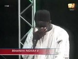 Pénc Mii du 21 Avril 2012 Balla Gaye 2 Vs Yékini - Partie 4