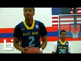 CJ Roberts Was Getting BUSY At Las Vegas Fab48! Raw Footage