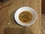 raw mangoes sause (green/raw mangoes sweet n spicy chutney)