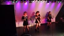 PaiZley「ハート型ウィルス」カバー 2017/04/29 PaiZley主催ライブ