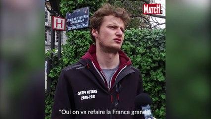 En chaque Belge sommeille un électeur français