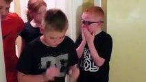 Le Youtuber DaddyOfive perd la garde de ses enfants a cause de la cruauté de ses blagues