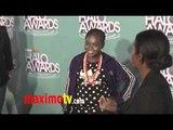 SNOOP DOGG'S Daughter CORI B. at 2011 TeenNick HALO Awards Arrivals
