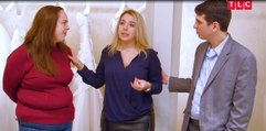 'I Do' Times Two! 'Say Yes To The Dress' Features Its First Polygamous Relationship