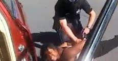 North Carolina Police Reviewing Confrontational Arrest After Video Goes Viral