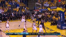 Gordon Hayward Drops 33 Points, Rudy Gobert Adds 16 and 16 In Game 2 _ May 4, 20
