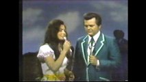 Loretta Lynn & Conway Twitty - Easy Loving