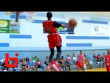 REAL-LIFE NBA 2k? 16 Yr Old Terrance Ferguson Video Game DUNK!