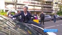 Jean-Luc Lemoine fait un car wash sexy !