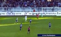 Mouhameth Sane GOAL HD - Auxerre 2-1 Troyes 05.05.2017