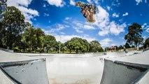 Session Sydney's Skate Terrain w/ Sorgente & Crew   Skate Escape