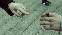 Echo Ring, el anillo equipado con traducción simultánea