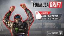 Network A Presents: Formula Drift Atlanta LIVE: Qualifying
