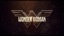 Justice League - Unite The League - Wonder Woman
